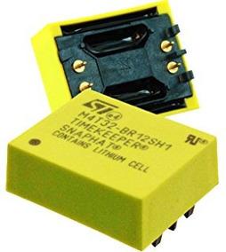 Bateria M4t28-br12sh1 Timekeeper Snaphat + 10% De Desconto