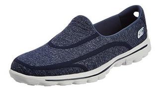 Skechers Performance Zapato 2 Super Media 2 Para Caminar Pla