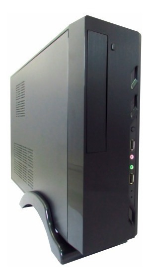 Computador I5 Turbo3.40 Ghz Slim 16gb Hd500gb Ssd 120 Novo!
