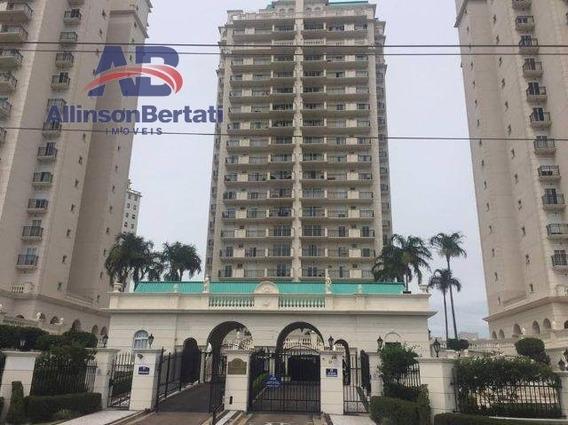 Apartamento Para Alugar No Bairro Anhangabaú Em Jundiaí - - Ap154-2