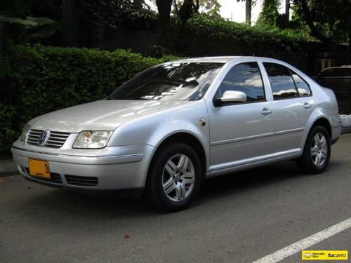 Volkswagen Jetta Trendline 2000 Cc At