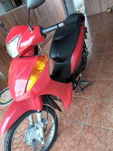 Honda Biz 2012/2013