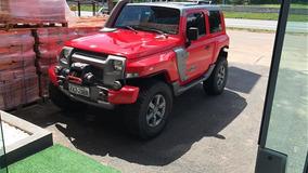 Troller T-4 2015 Equipado