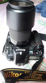 Nikon D2x + 70x300 Usada