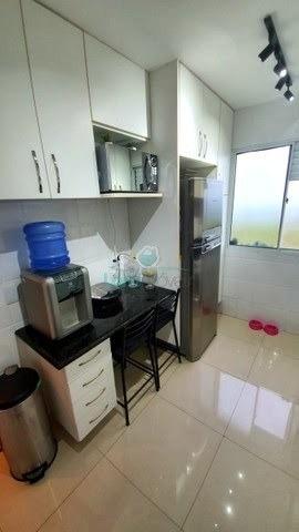 Apartamento Em São Marcos - Macaé, Rj - 3153