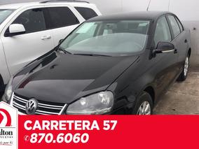Volkswagen Bora 2010 Negro