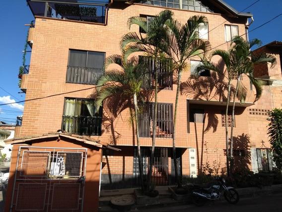 Apartamento Duplex Bello El Carmelo Se Vende