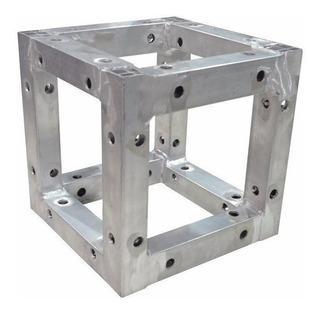 Cubo Lion Support Para Estructura 30 X 30cm Lt-k1260