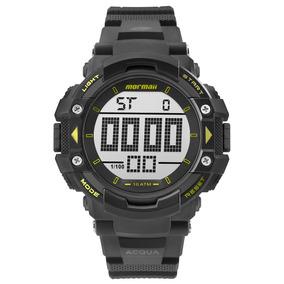 Relógio Mormaii Acqua Masculino Mo15190aa/8v