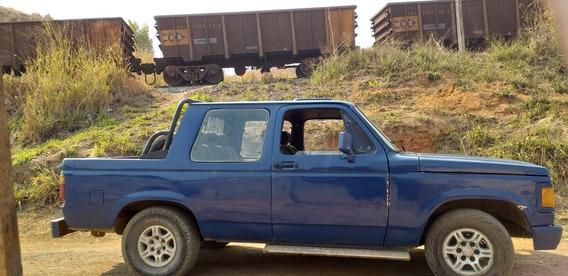 Chevrolet D-20 Diesel Cabine Dupla