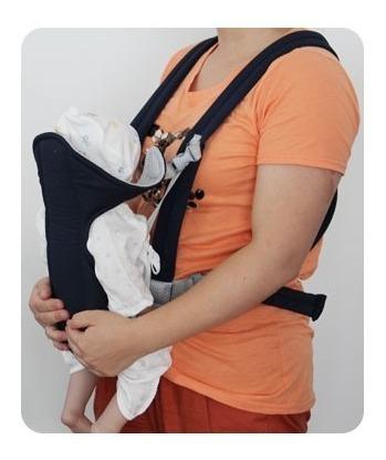 Carregador De Bebê Canguru Baby Bag, Sling Luxo