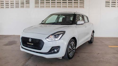Imagen 1 de 12 de Suzuki Swift 2020