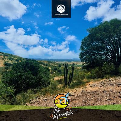 Parcelas A Crédito 6ta Región A 2hr De Santiago, Campo-playa