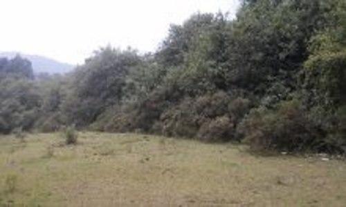 Gran Terreno En Venta En Santa Ana Jilotzingo ¡oportunidad!
