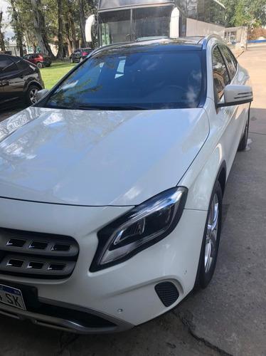 Mercedes-benz Clase Gla 1.6 Gla200 Urban 156 2018 U$d 339000