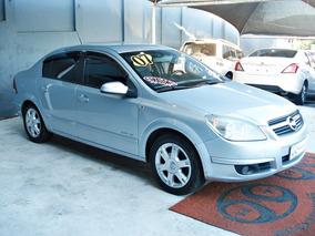 Vectra 2.0 Mpfi Elegance 8v 140cv 2009