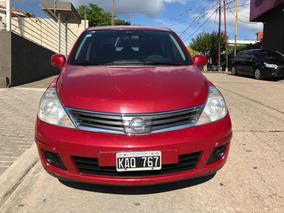 Nissan Tiida 1.8 Visia 4 P 2011