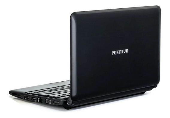 Netbook Positivo 5500 Intel Atom 1.66 Ghz 4gb Hd 320gb Hdmi