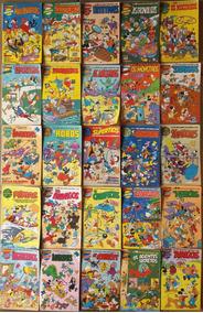 Disney Especial Abril Reedição Anos 80 Grosso 03 Gibis Hq