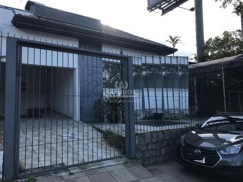 Imagem 1 de 19 de Casa Comercial Para Aluguel, 2 Vagas, Higienopolis - Porto Alegre/rs - 6143