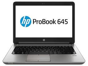 Notebook Hp 645 Amd 8gb 500gb Placa De Vídeo 14