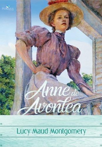 Kit - Anne De Avonlea + Green Gables + Ilha + Windy Poplars