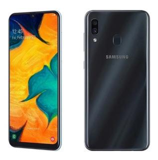 Samsung Galaxy A30 64gb 4gb Ram 16mp 6.4 Full Hd