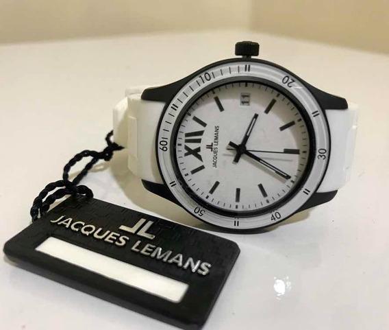 Relógio Jacques Lemans Original
