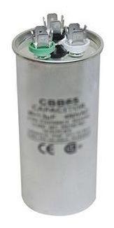 Capacitor Permanente 40 + 1,5 Uf - 450v Duplo