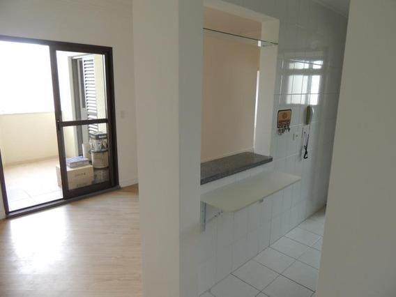 Apartamento Para Venda Em São José Dos Campos, Urbanova, 3 Dormitórios, 1 Suíte, 2 Banheiros, 2 Vagas - Ap29