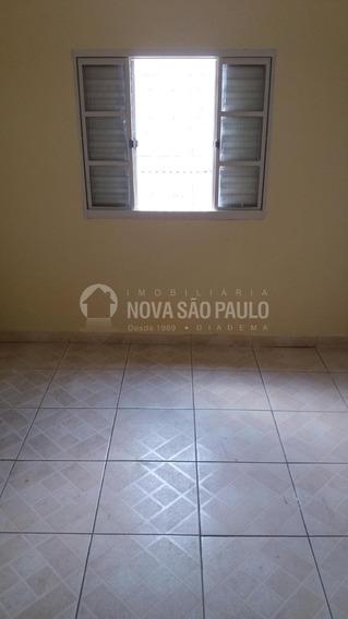 Casa Para Aluguel Em Americanópolis - Ca000158