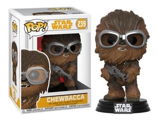 Funko Pop! Star Wars Chewbacca (239)