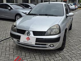 Renault Clio Dynamique Mt 1.4 2004 Mmy538