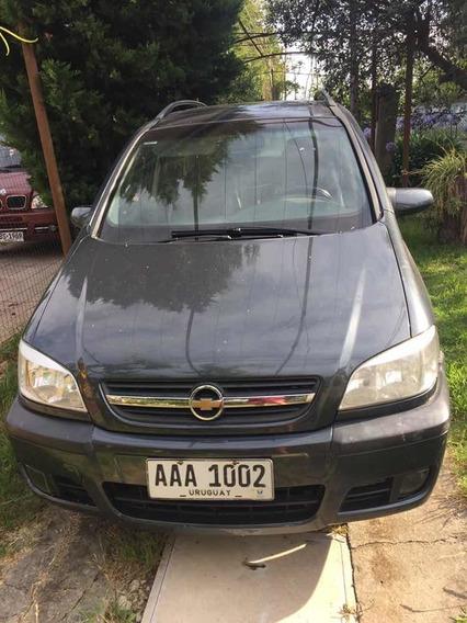 Chevrolet Zafira 2.0 Gl 2008
