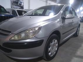 Peugeot 307 2.0 Xs Hdi Dynamique 2002