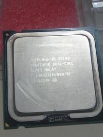 Processador Pentium Dual Core E2140