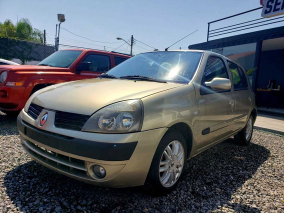 Renault Clio 1.6 Expression At 2006