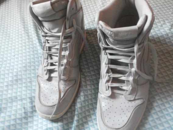 Rarissimo Tenis Feminino Modelo Sneaker Importado