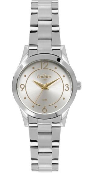 Relógio Feminino Condor Co2035mpy/4k