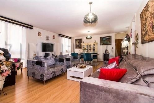 Apartamento - Jardim Paulista - Ref: 126058 - V-126058
