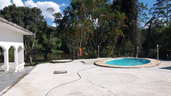 Sitio-cocuera- 20.000m²-lago-baia De Cavalos- Aceita Imóvel - Si0001