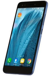 Zte A6 Max Android 7 Memoria 8g+1g Ram Camara 13+5 Mpx Nuevo
