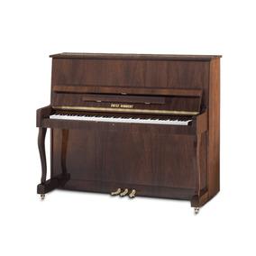 Piano Fritz Dobbert 126 Ib Imbuia Acústico Vertical
