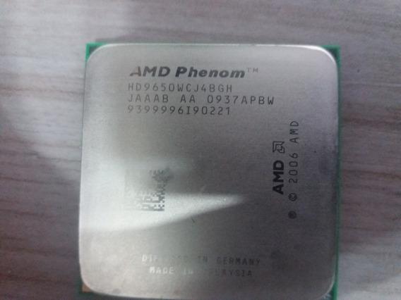 Processador Amd Phenom 9650 - X4 Quad Core