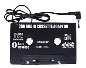 Cassette Audio Adaptador/carro, Nuevo