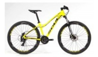 Bicicleta Montain Bike Aro 27,5