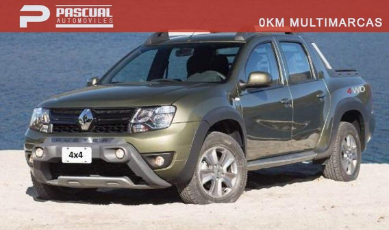 Renault Oroch 2.0 Full Y 4x4 Extra Full 2020 0km
