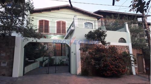 Casa À Venda Em Jardim Paraíso - Ca268680