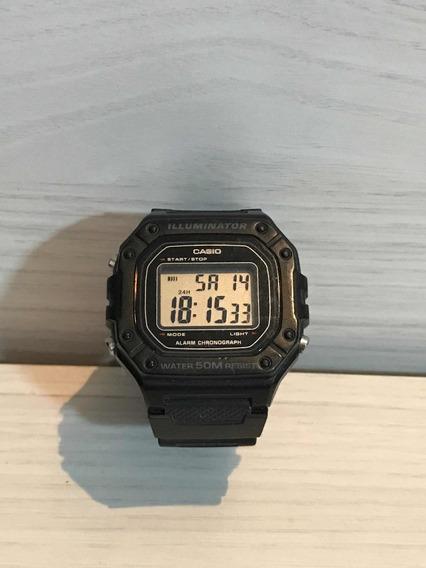 Relógio Casio Semi Novo