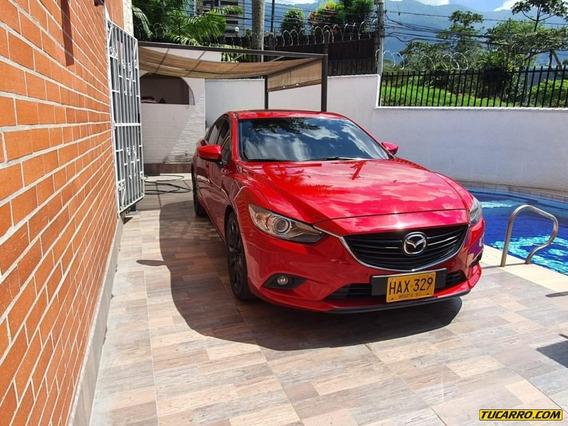 Mazda Mazda 6 Grand Touring Sky Active